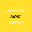 Ambiguous Music Solutions show