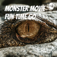 Monster Movie Fun Time Go show