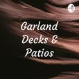 Garland Decks & Patios show