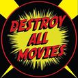 Destroy All Movies: The Movie Review Show show
