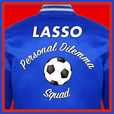 The Lasso Personal Dilemma Squad: A Ted Lasso Recap Podcast show