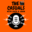 The Casuals with Jack and John show