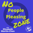 No People Pleasing Zone show