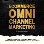 E-Commerce Omni Channel Marketing show