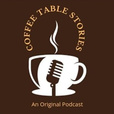 Coffee Table Stories show