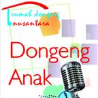 Rumah Dongeng Nusantara show