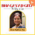Bhagavad Gita - The Way Of Life show