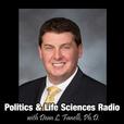 Politics & Life Sciences (PLS with DeanL. Fanelli, Ph.D. show