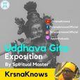 Uddhava Gita - The Last Message of Lord Shri Krishna show