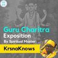 Guru Charitra show