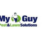 Best Rodent Control services in Utah by My Guy Pest and Lawn show