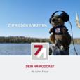 ZUFRIEDEN ARBEITEN. show