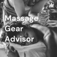 Massage Gear Advisor show